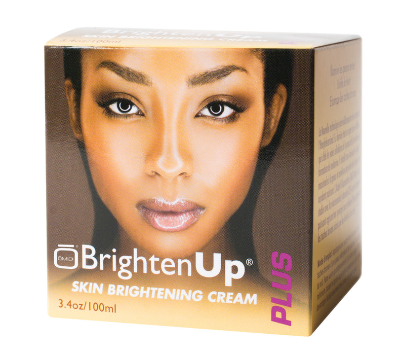 BrightenUp Active Lightening Cream Mitchell Brands - Mitchell Brands - Skin Lightening, Skin Brightening, Fade Dark Spots, Shea Butter, Hair Growth Products