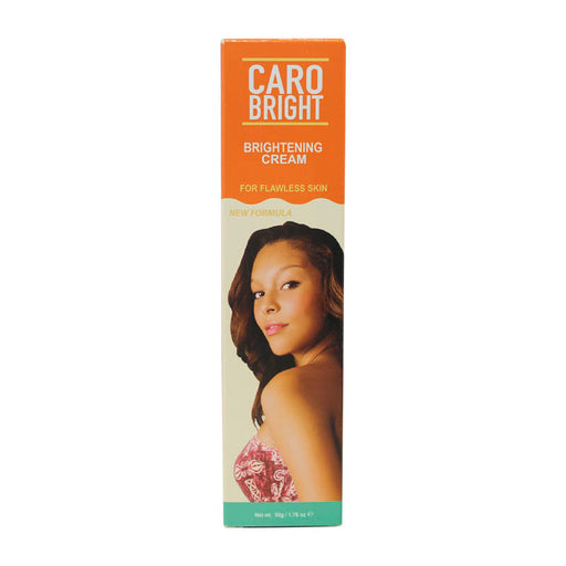 Caro Bright Brightening Cream Caro Bright - Mitchell Brands - Skin Lightening, Skin Brightening, Fade Dark Spots, Shea Butter, Hair Growth Products