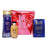 Exclusive Valentine Box Set Mitchell Group USA, LLC - Mitchell Brands - Skin Lightening, Skin Brightening, Fade Dark Spots, Shea Butter, Hair Growth Products