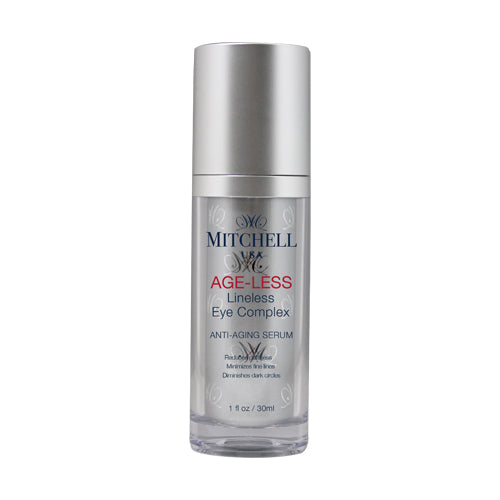 Ageless Lineless Eye Complex Anti-Aging Serum 30ml Mitchell Brands - Mitchell Brands - Skin Lightening, Skin Brightening, Fade Dark Spots, Shea Butter, Hair Growth Products