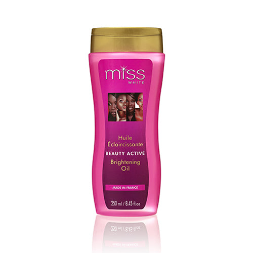 Miss White Brightening Oil 250ml