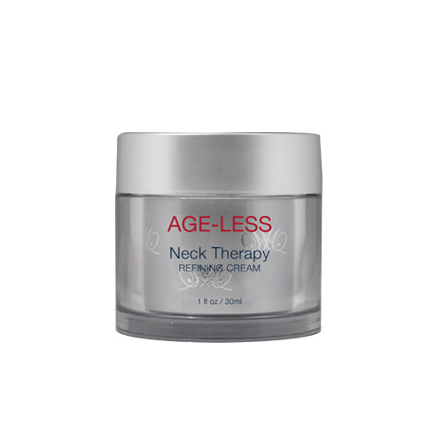 Ageless Neck Therapy Refining Cream 30ml Mitchell Brands - Mitchell Brands - Skin Lightening, Skin Brightening, Fade Dark Spots, Shea Butter, Hair Growth Products
