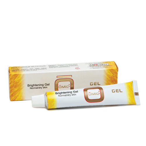 OMIC Brightening Gel 30g OMIC Original - Mitchell Brands