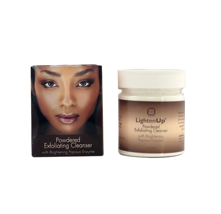 Lighten Up Powdered Exfoliating Cleanser 75g - Mitchell Brands