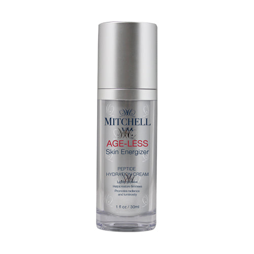 Ageless Skin Energizer Peptide Hydration Cream 30ml Mitchell Brands - Mitchell Brands - Skin Lightening, Skin Brightening, Fade Dark Spots, Shea Butter, Hair Growth Products