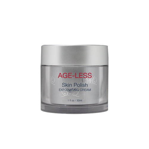 Ageless Skin Polish Exfoliating Cream 30ml Mitchell Brands - Mitchell Brands - Skin Lightening, Skin Brightening, Fade Dark Spots, Shea Butter, Hair Growth Products