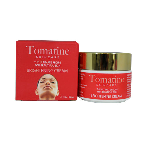 Tomatine Brightening Cream 100ml Mitchell Brands - Mitchell Brands - Skin Lightening, Skin Brightening, Fade Dark Spots, Shea Butter, Hair Growth Products