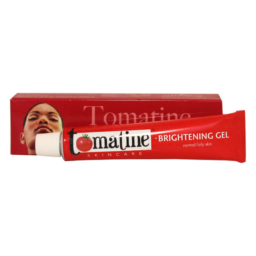 Tomatine Brightening Gel 30g Tomatine - Mitchell Brands - Skin Lightening, Skin Brightening, Fade Dark Spots, Shea Butter, Hair Growth Products