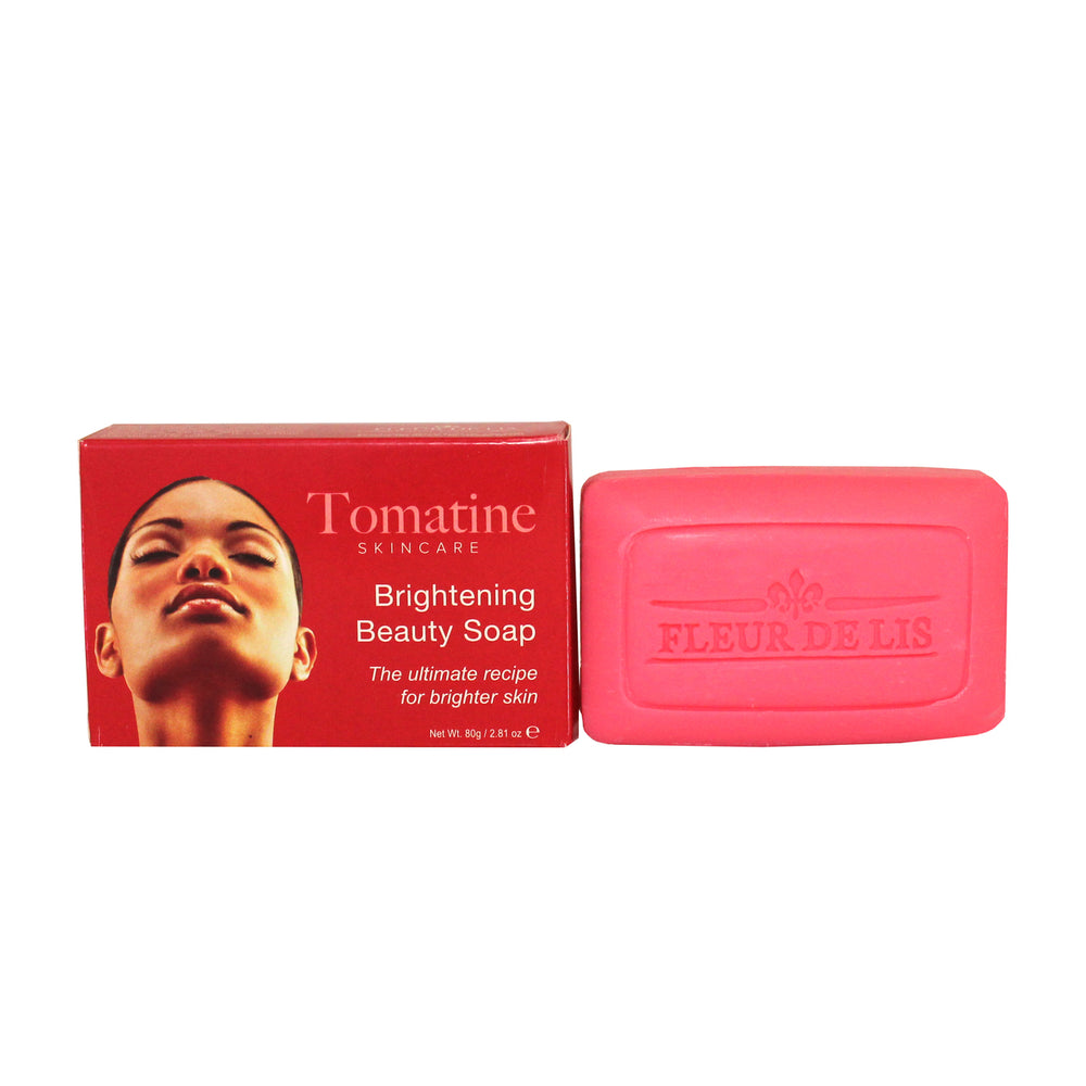 Tomatine Brightening Beauty Soap 80g Tomatine - Mitchell Brands