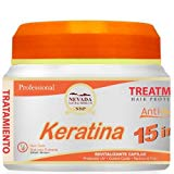 Keratine Hair Protection Treatment 15 in 1 510 ml