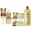 Lighten Up Anti-Aging Kit Mitchell Brands - Mitchell Brands - Skin Lightening, Skin Brightening, Fade Dark Spots, Shea Butter, Hair Growth Products