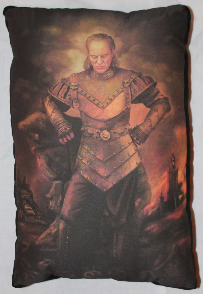 Vigo Throw Pillow