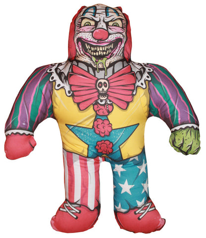 The Clown Horror Buddy
