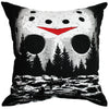 Watcher Of The Lake Pillow