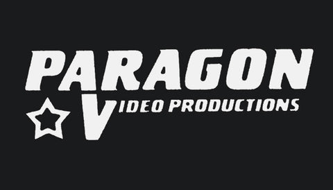 Paragon Video Label (Black & White logo)