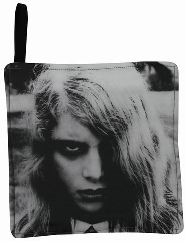 Night of The Living Dead (Girl) Pot Holder