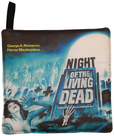 Night of The Living Dead (Grave) Pot Holder