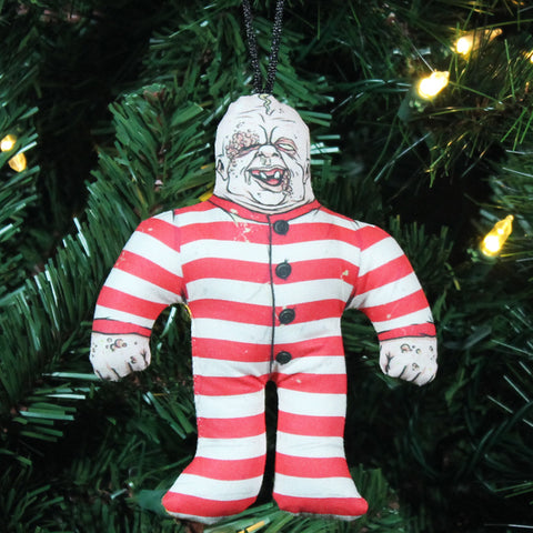 The Baby Horror Buddy Ornament