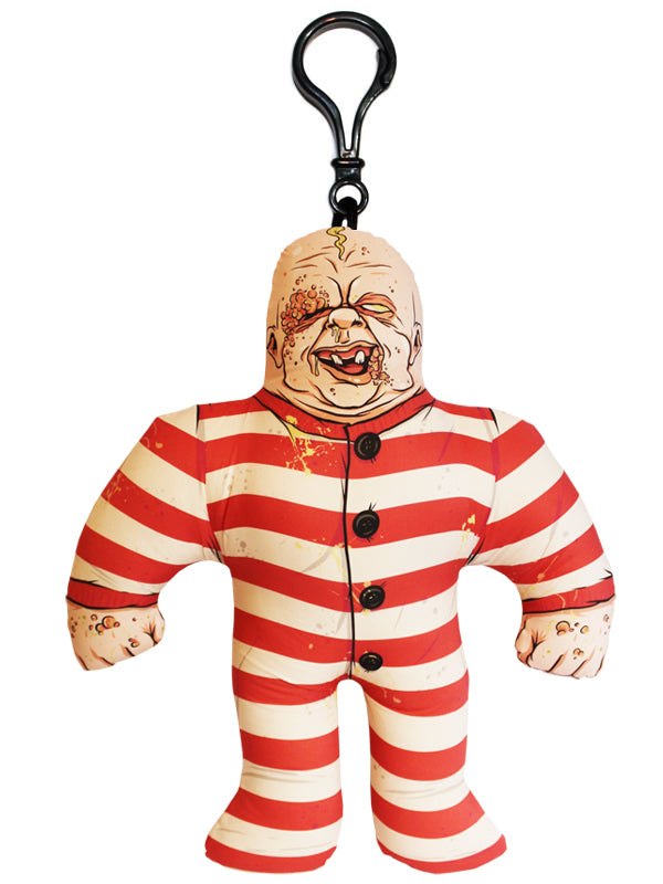 Baby Horror Buddy Backpack Clip