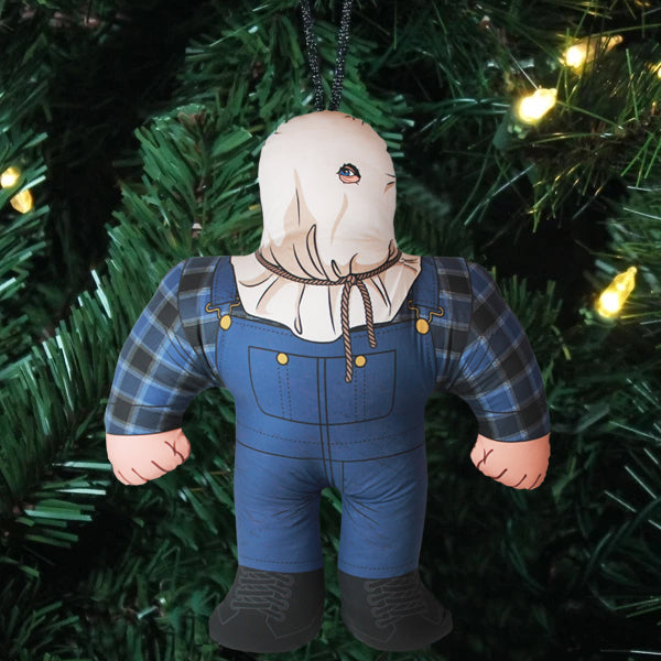 Baghead Horror Buddy Ornament