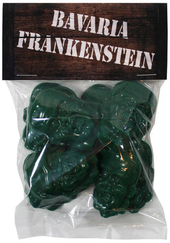 Bavaria Frankenstein Wax Melts