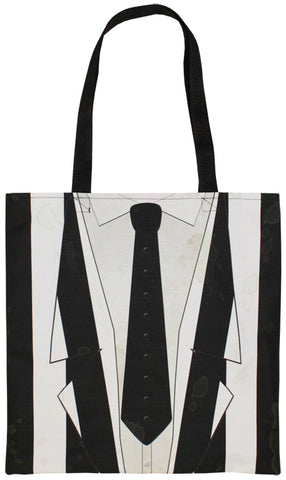 Bio-Exorcist Tote Bag