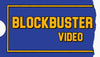 Blockbuster Label