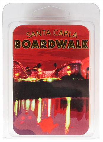 Santa Carla Boardwalk Wax Melts
