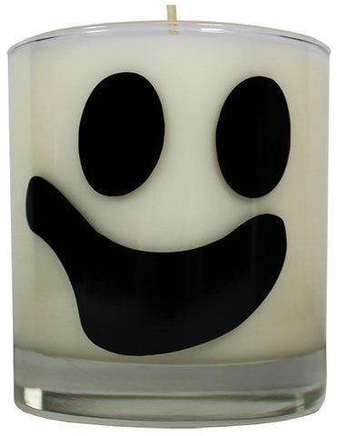 Boo Candle - Ghost