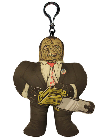 Bubba Horror Buddy Backpack Clip