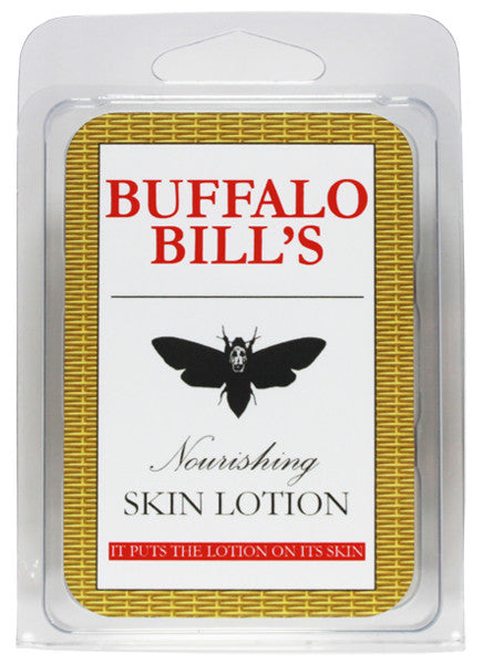 Buffalo Bill's Lotion Wax Melts