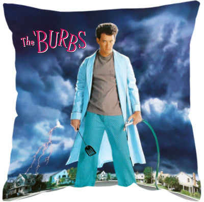 Burbs Pillow