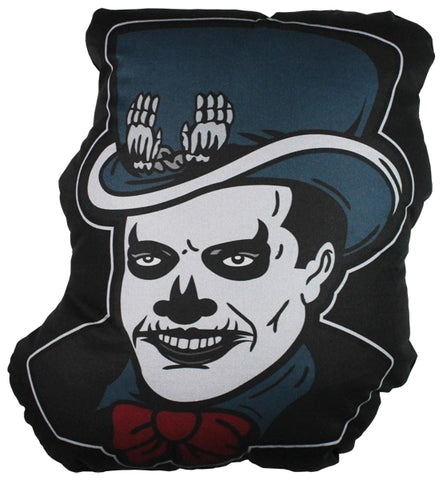 Dr. Death Pillow