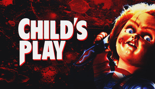 Child's Play Label