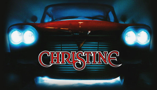 Christine Label