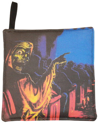 Creepshow 2 Pot Holder
