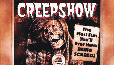Creepshow Label