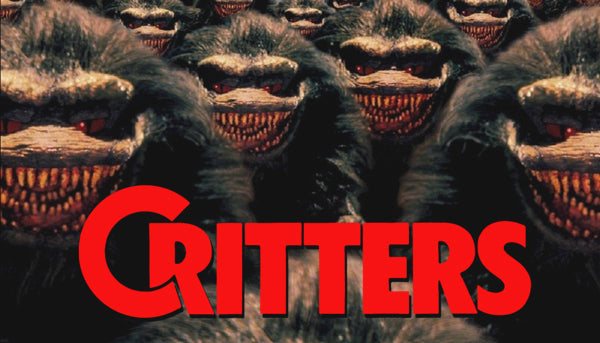 Critters Label