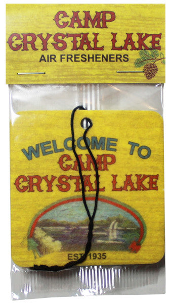 Crystal Lake 2-Pack Air Fresheners