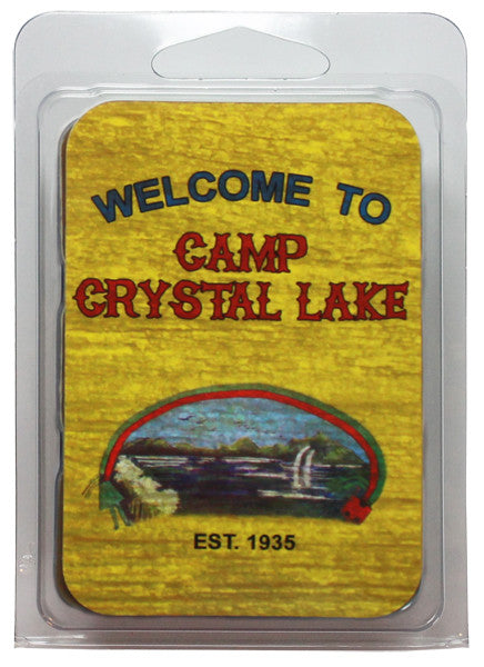 Crystal Lake Wax Melts
