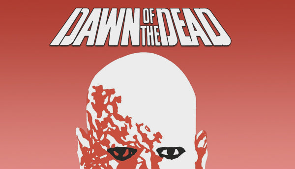 Dawn of the Dead Label