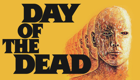Day Of The Dead Label (Variant)