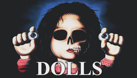 Dolls Label