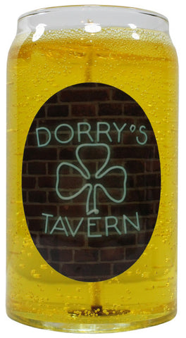 Dorry's Tavern Candle