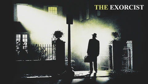 The Exorcist Label
