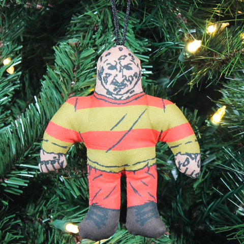 NES Freddy Horror Buddy Ornament