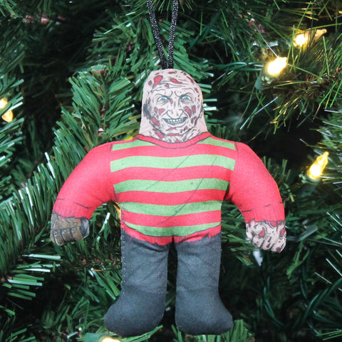 Original Freddy Horror Buddy Ornament