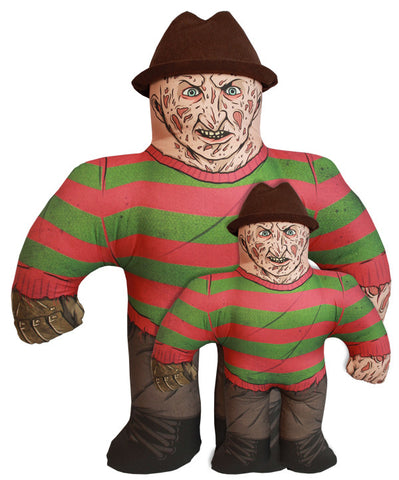 Freddy Horror Buddy
