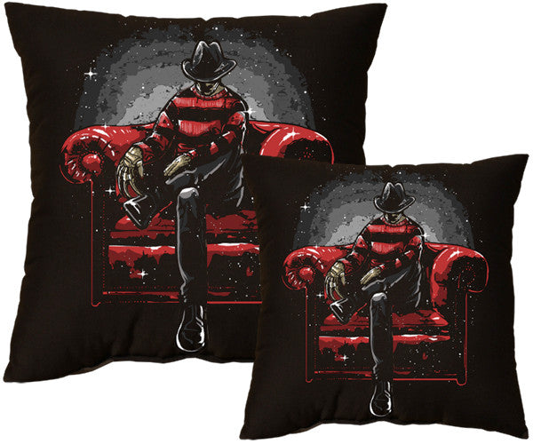 Freddy Couch Pillow