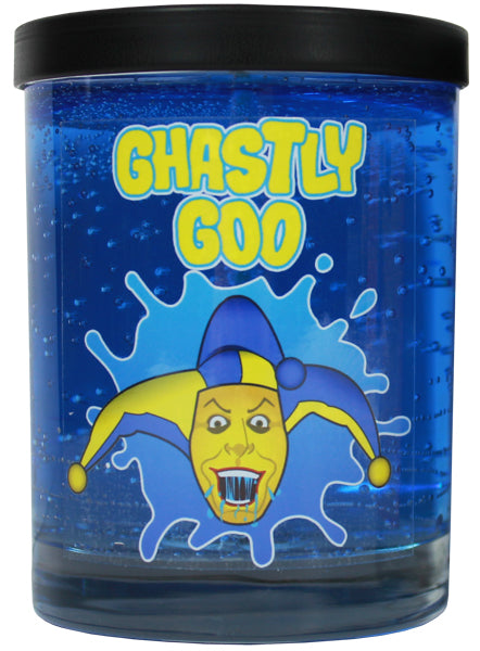 Ghastly Goo Candle